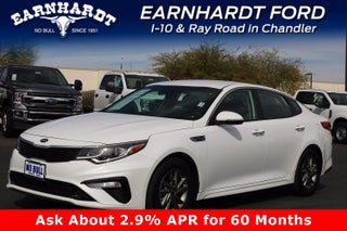 Used Kia Optima Chandler Az